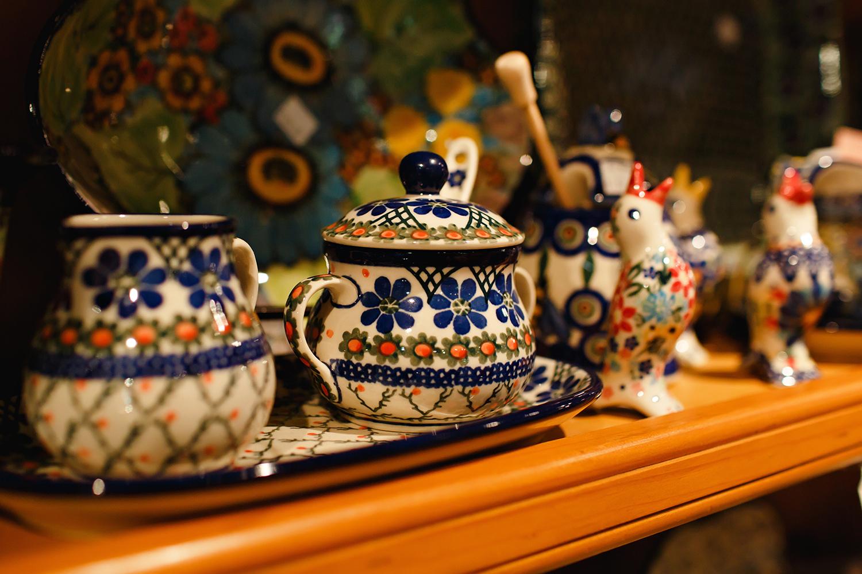 Kitchenwares Wimberley Texas