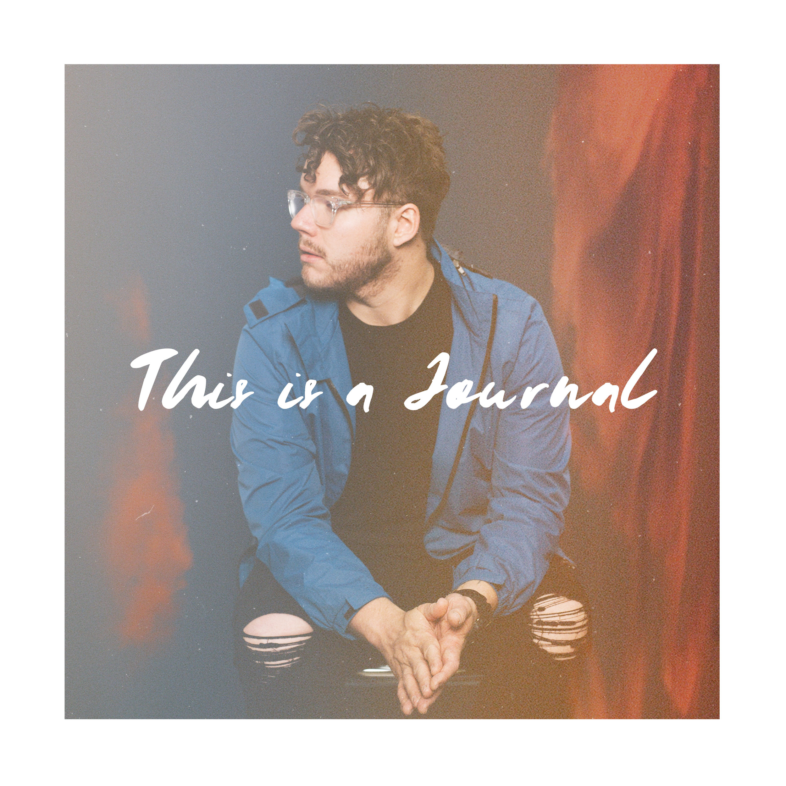TRACK BREAKDOWN - A TRACK BY TRACK BREAKDOWN OF H. KENNETH'S DEBUT RECORD 'THIS IS A JOURNAL'BEHIND THE SONGS