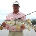 Jim Simcoke, Florida