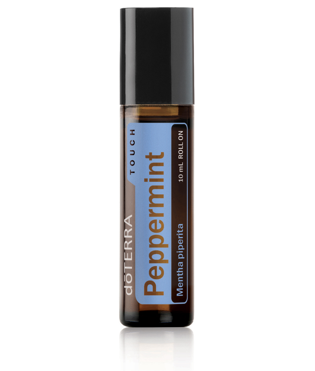 Product of the Month - Peppermint Touch