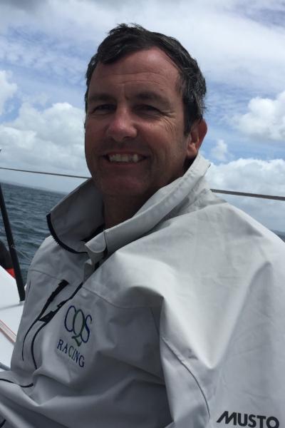 RODNEY KEENAN (NZ) | WATCH CAPTAIN