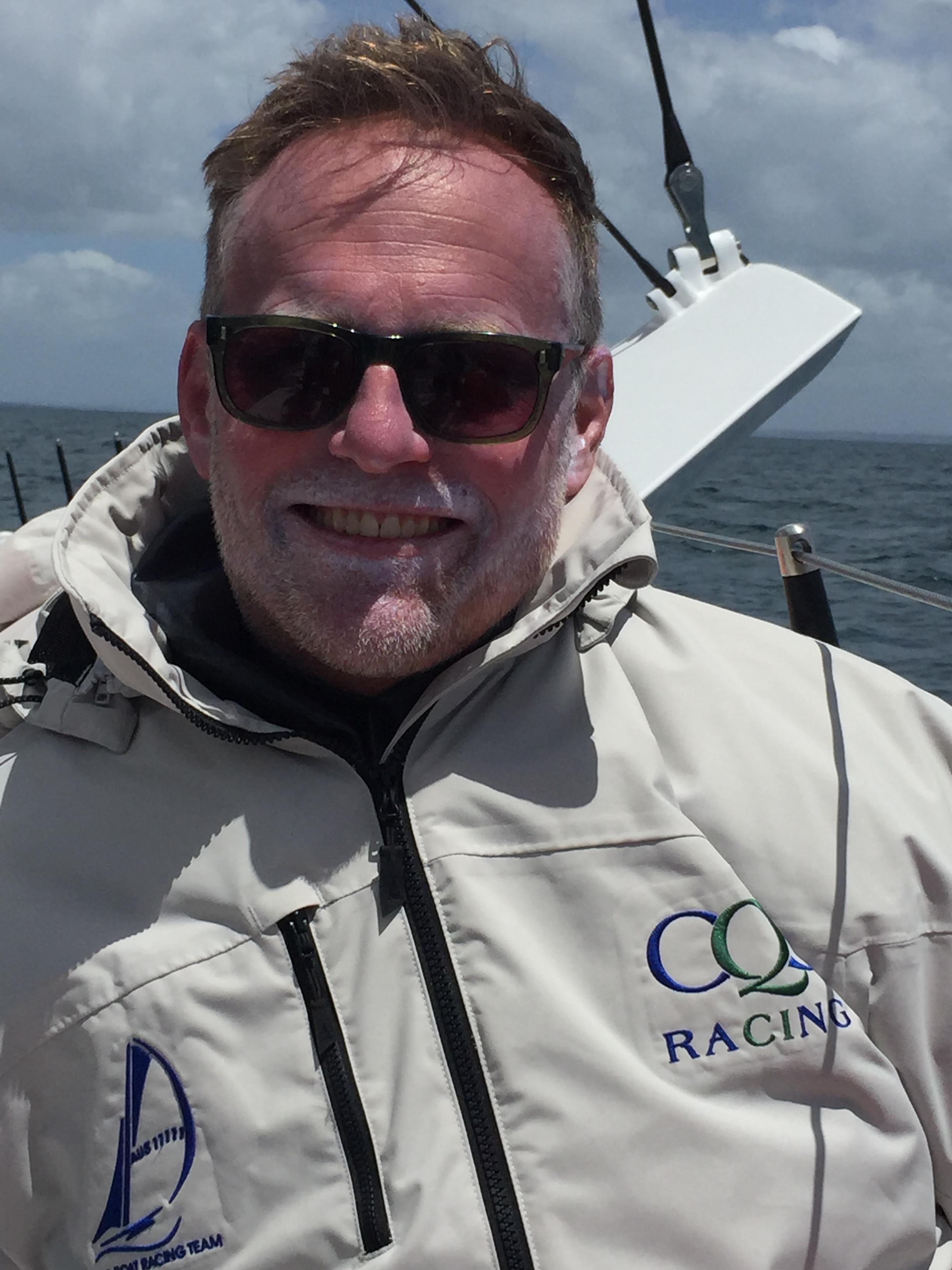 ADAM BARTLETT (NZ) | MEDICAL OFFICER