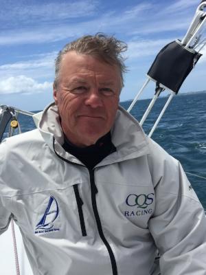 Skipper, Ludde Ingvall
