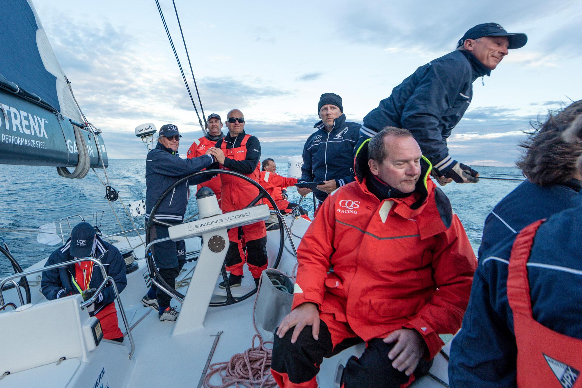 ÅF Offshore Race: Stockholm, Sweden