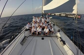 RORC Transatlantic Race, Atlantic Anniversary Regatta - AAR