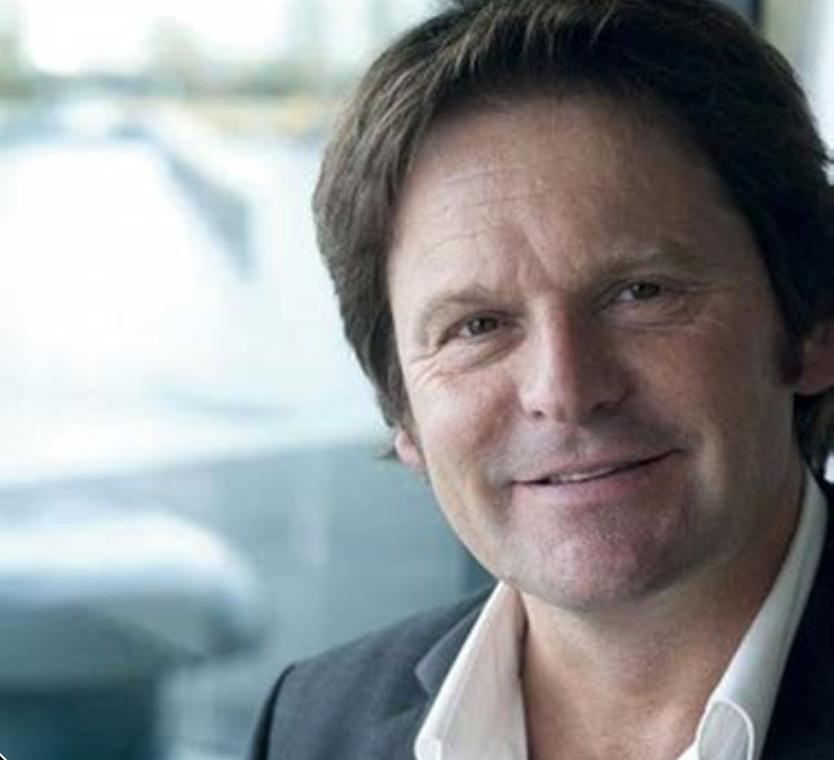 Chris Zevenbergen (Netherlands)
