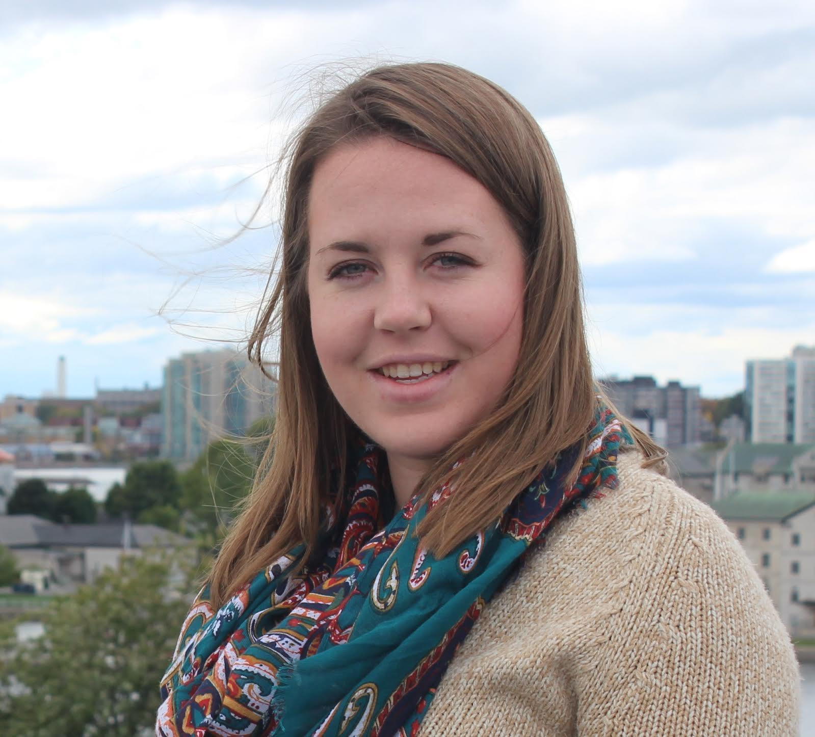 Natasha Klink (Canada)