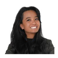 Trisha Morales  Director of Marketing