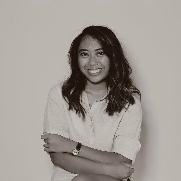 """FRANCESCA MANTO  is a video producer/shooter/editor at Eater. She also hosts """"Halo-Halo,"""" a series that explores the changing landscape of Filipino food in America. Previously, she worked at NowThis News as an Associate Producer on the NowThis Snapchat Discover team where she covered breaking news and the 2016 election. Francesca graduated from UCLA with a B.A. in Global Studies and Digital Humanities."""