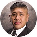 Brian Guerrero  Secretary General