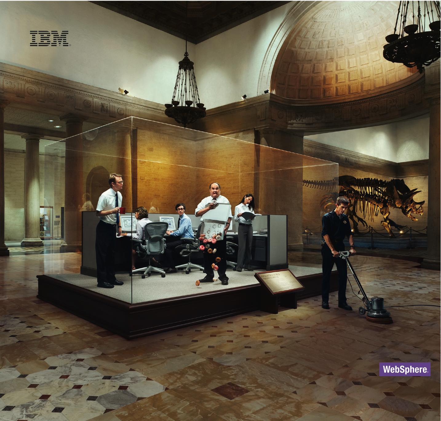 IBM - CLANG