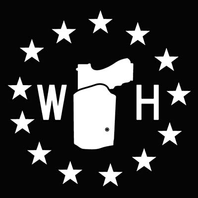 Wrong Hand Holsters - Made in the U.S.A  Custom Kydex holsters, sheaths and magazine pouches   Mention MIRA for special pricing  www.wronghandholsters.com