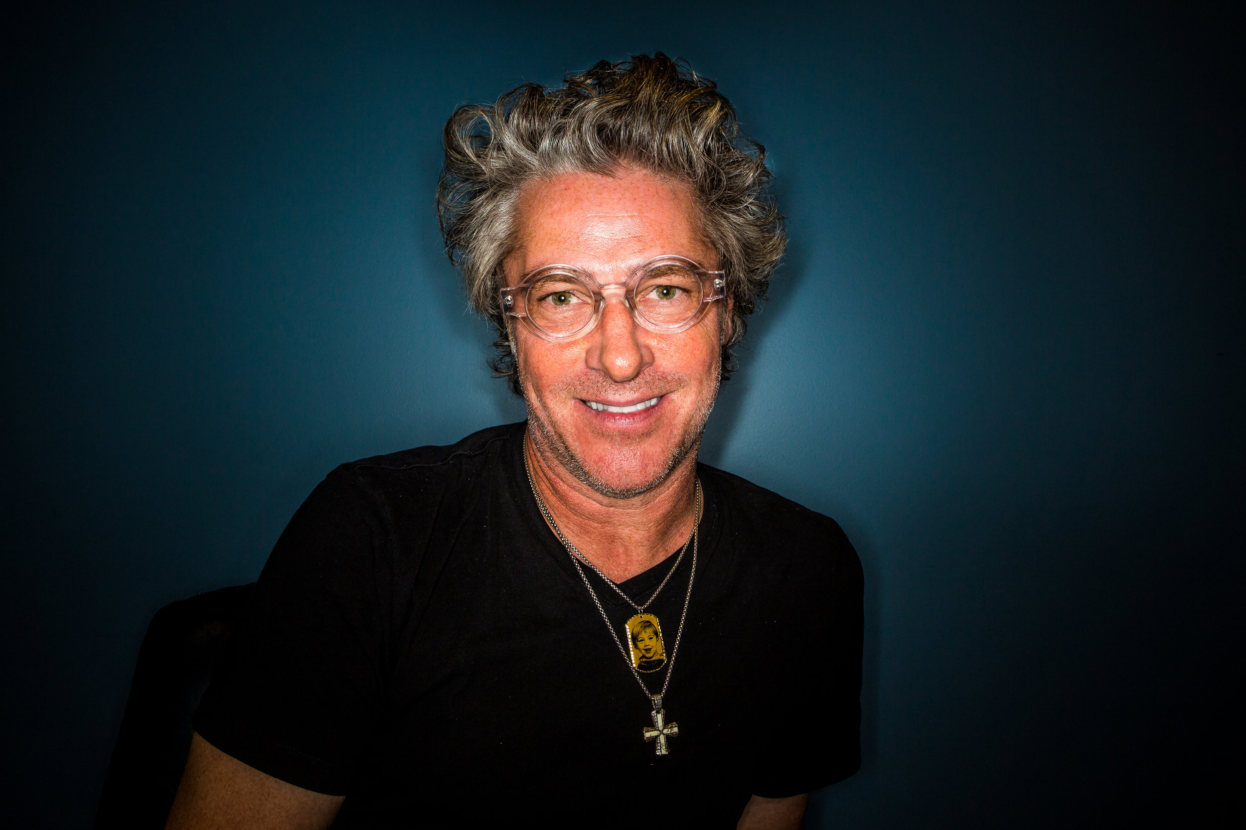 Ed Roland of Collective Soul | 2015