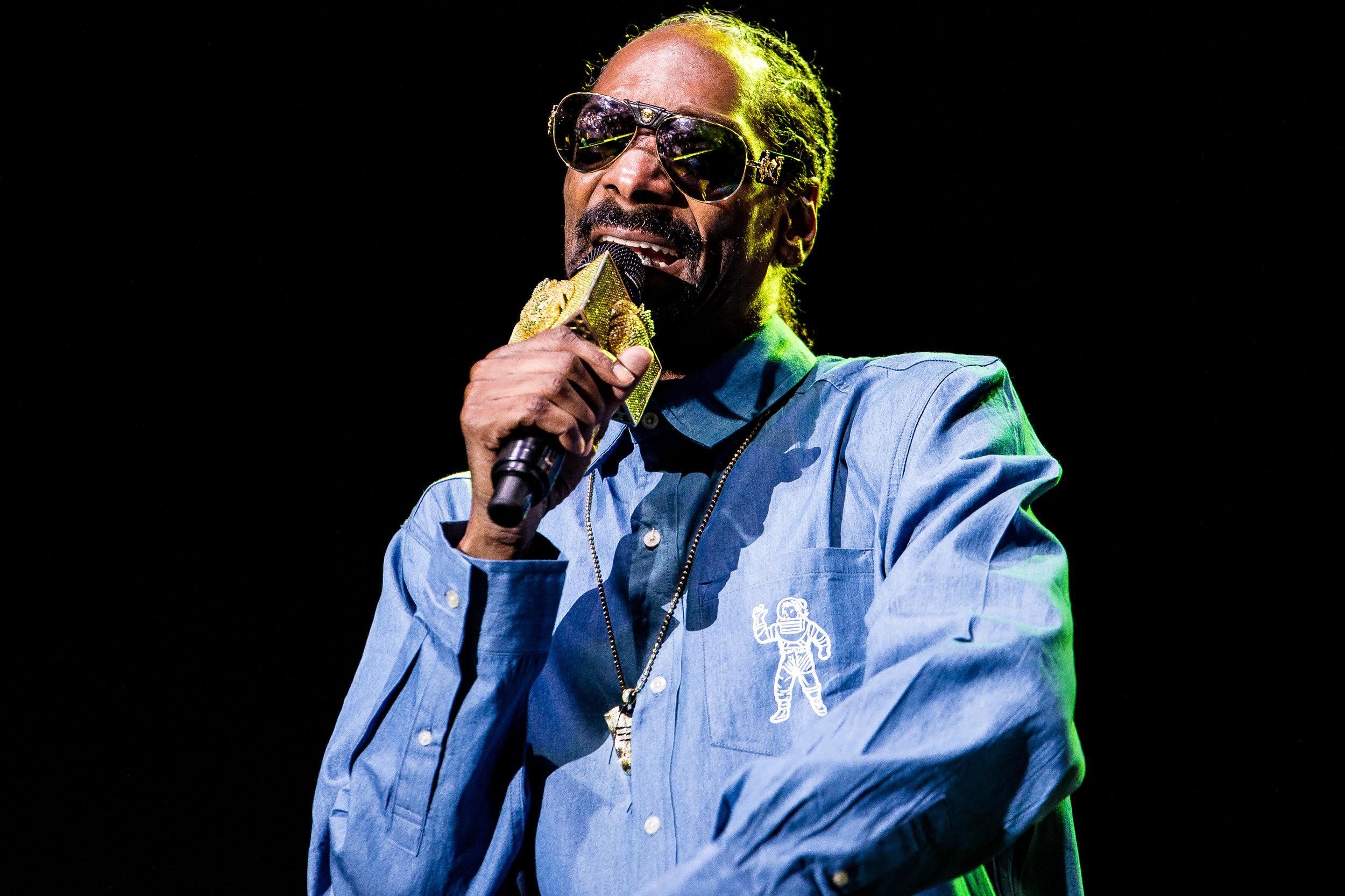 Snoop Dogg   2015