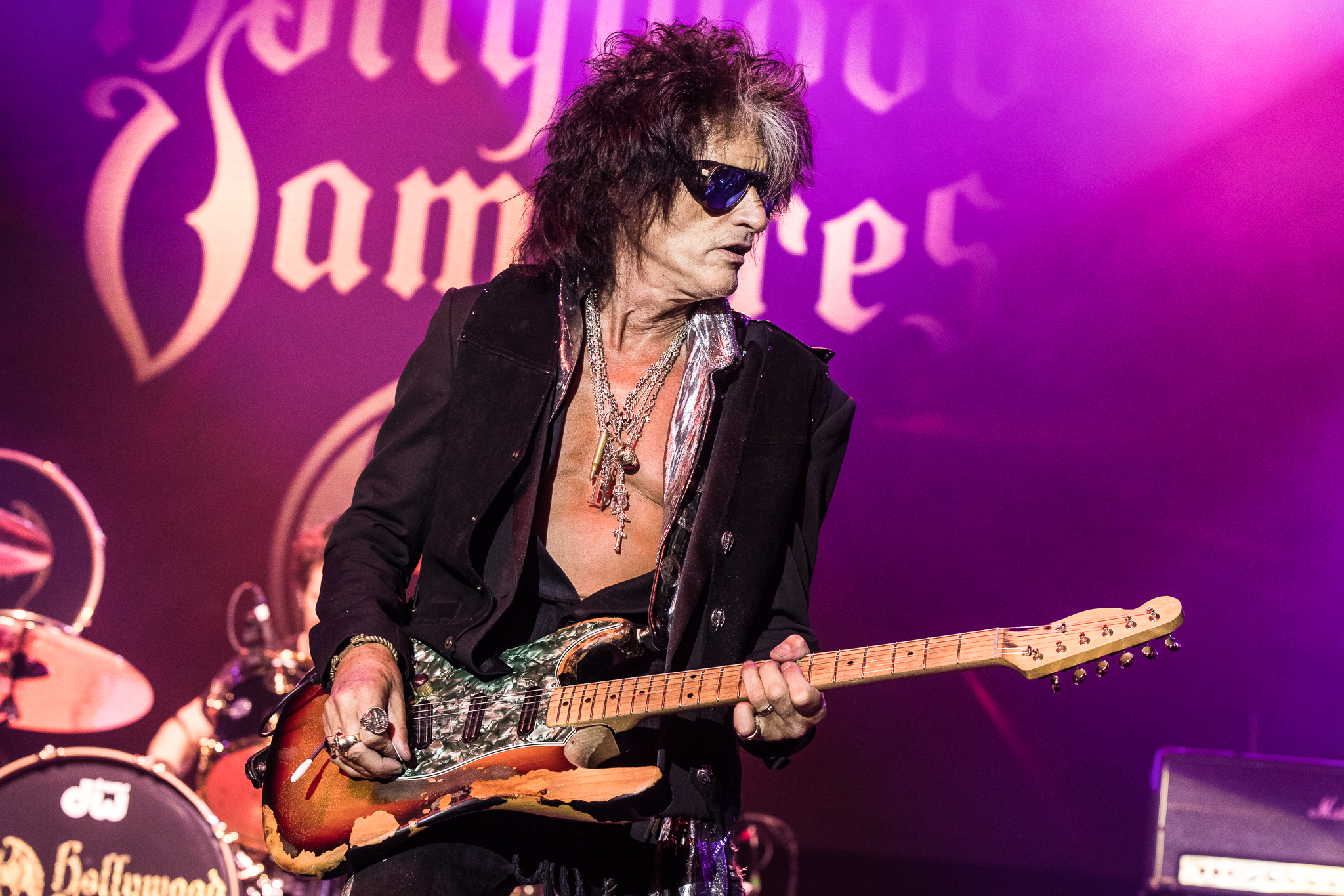 Joe Perry // Aerosmith