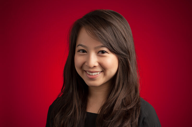 Ellen Thuy Le  Chief Arts and Culture Officer