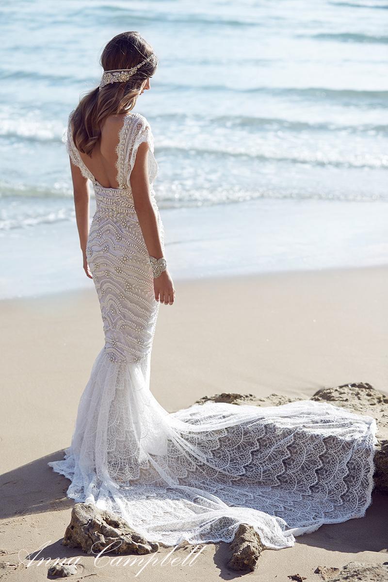 Anna Campbell Coco Dress