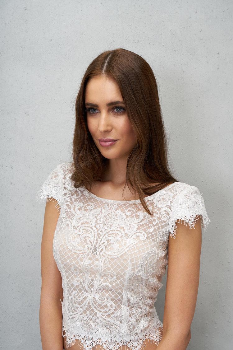 Georgia Topper (Anna Campbell)