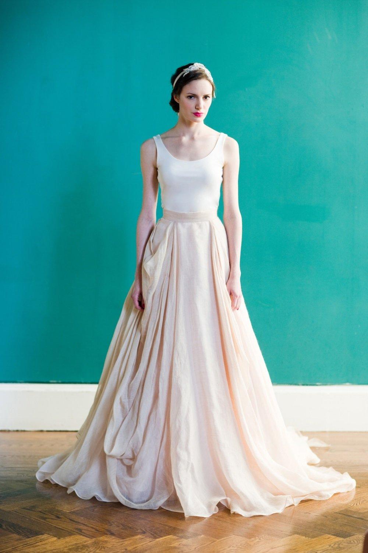 Kensington Skirt (Carol Hannah)
