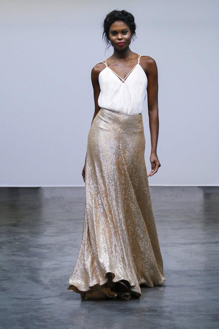 Naia Skirt (Carol Hannah)