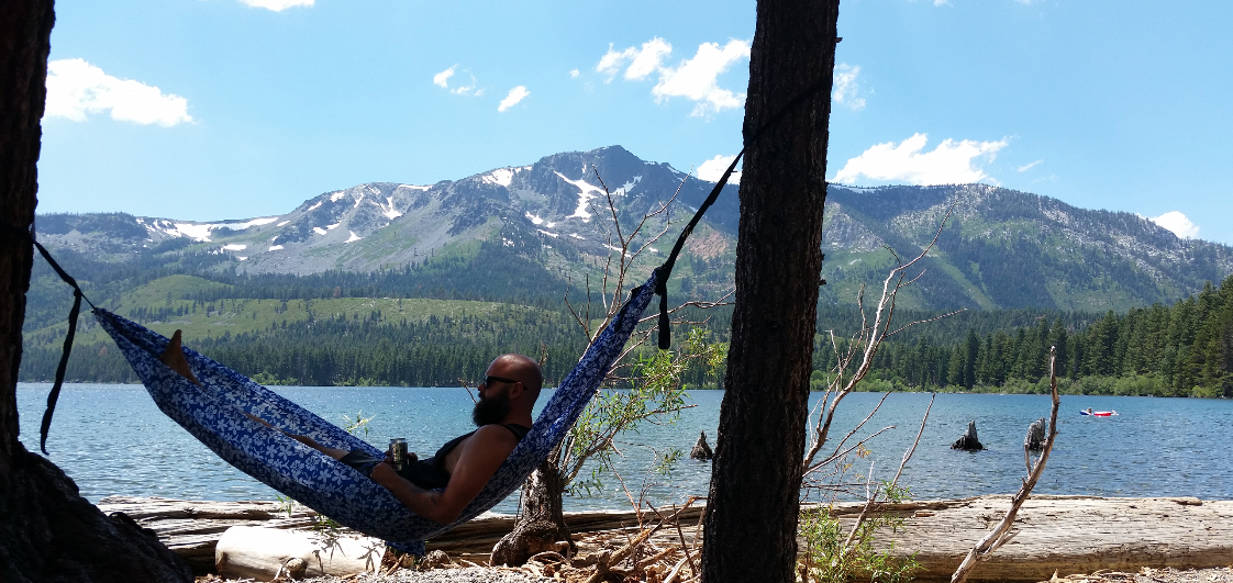 fallen-leaf-lake-campground-hammock-with-a-mountain-view