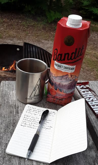 wine-by-campfire-with-one-wild-life-co