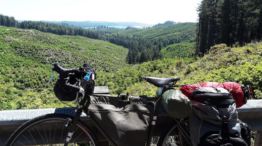 View-from-coast-highway-bikepacking-oregon-coastal-bike-route