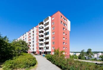 Trälberget 1-2, Norsborg