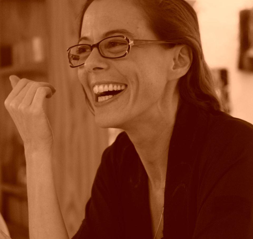 Zora Morgenthaler: aka Bart Production Manager