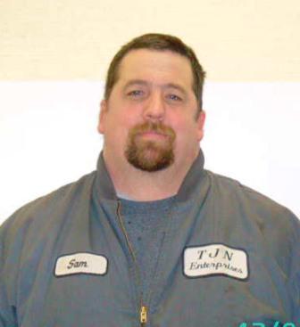 Sam - Zabel Steel Manager