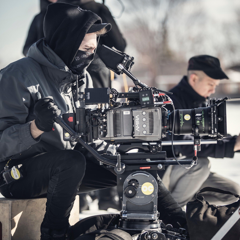 Brandon Reitsma    Associate Member  Canadian Society of Cinematographers