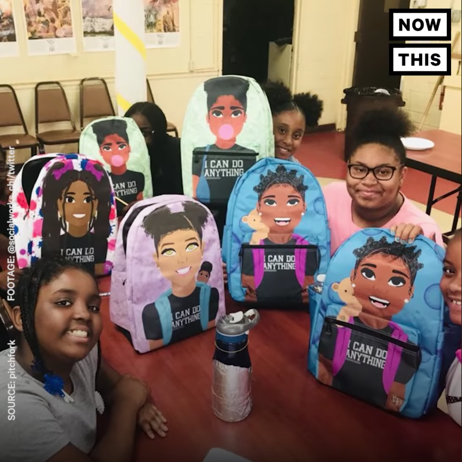 SocialWorks: - Chance the Rapper's Youth Empowerment Charity