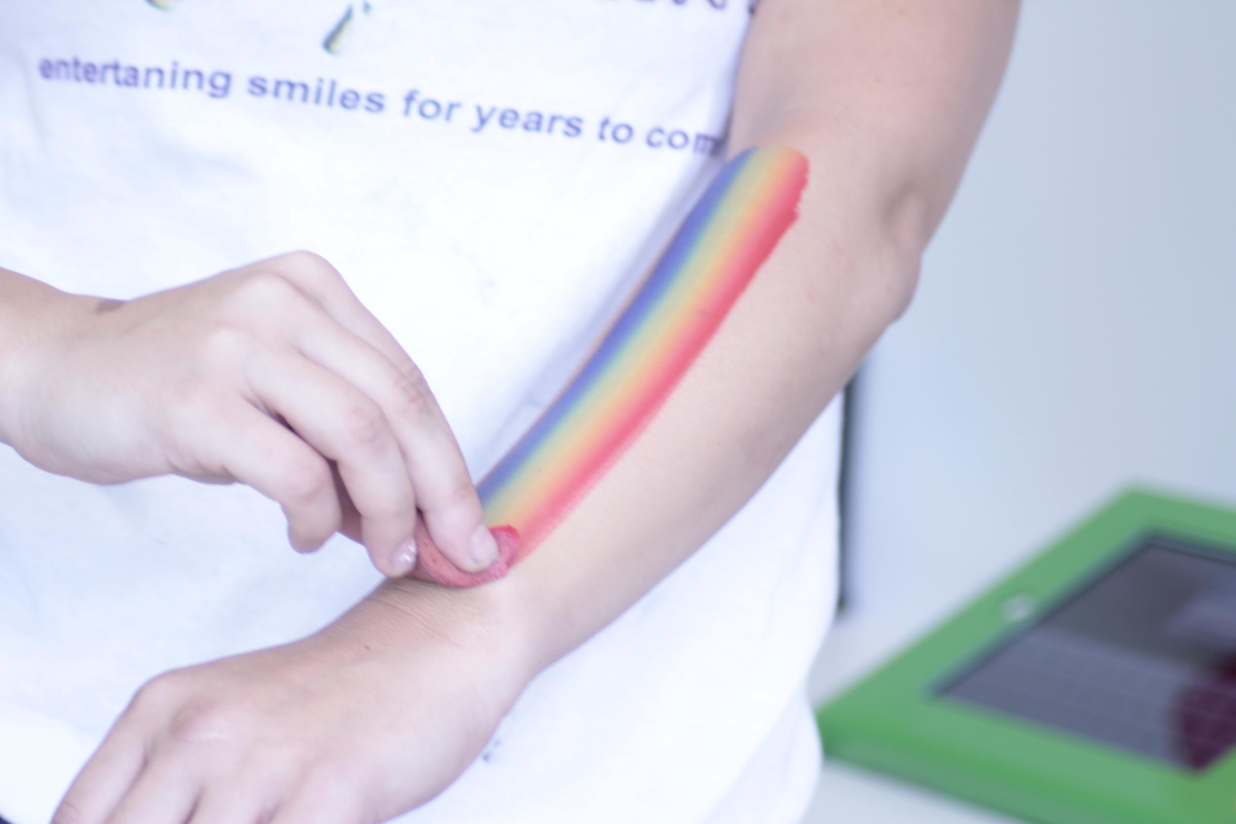Banner - Rainbow Arm.JPG