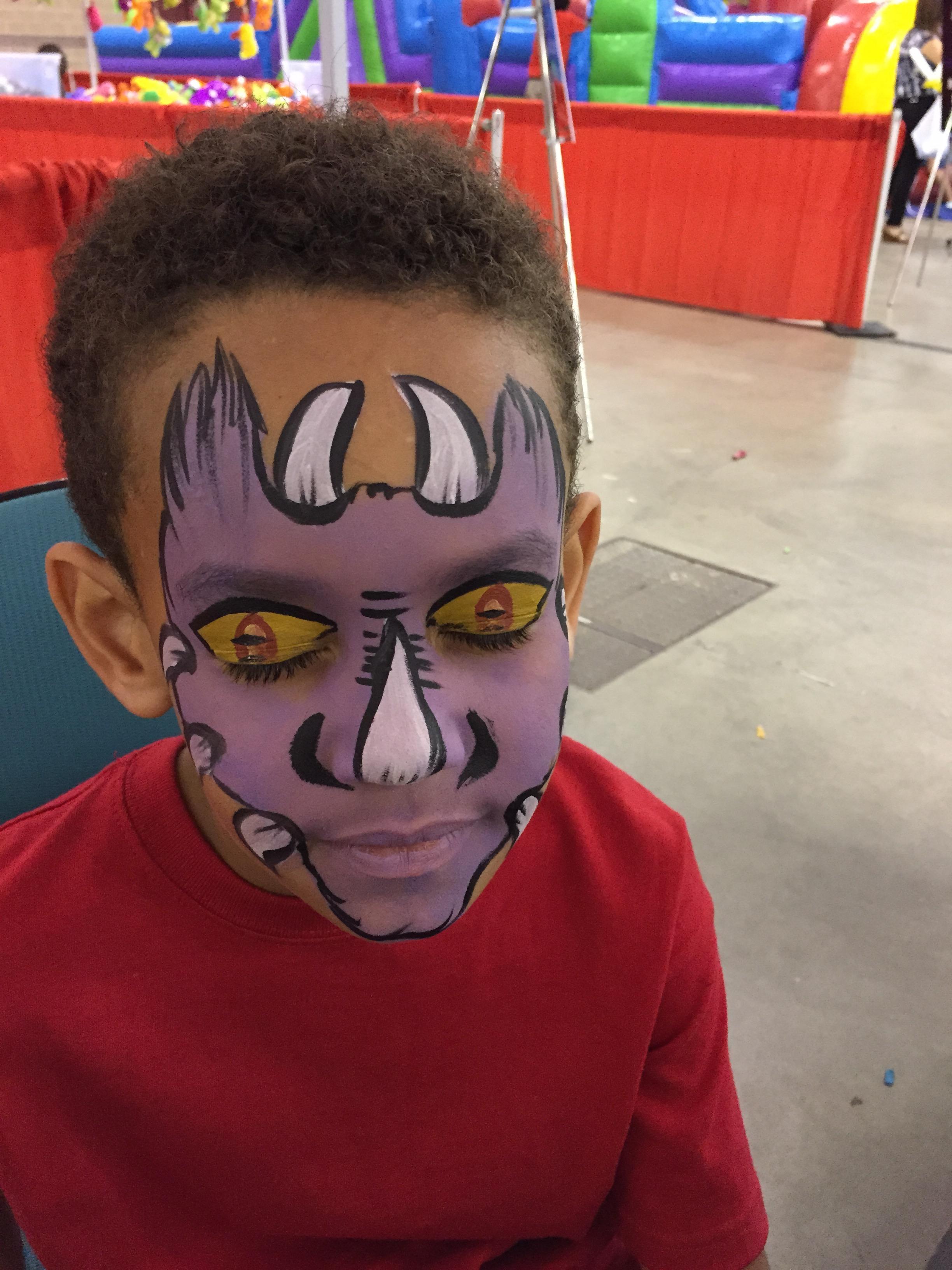 Face Paint - spanish boy dragon.jpg