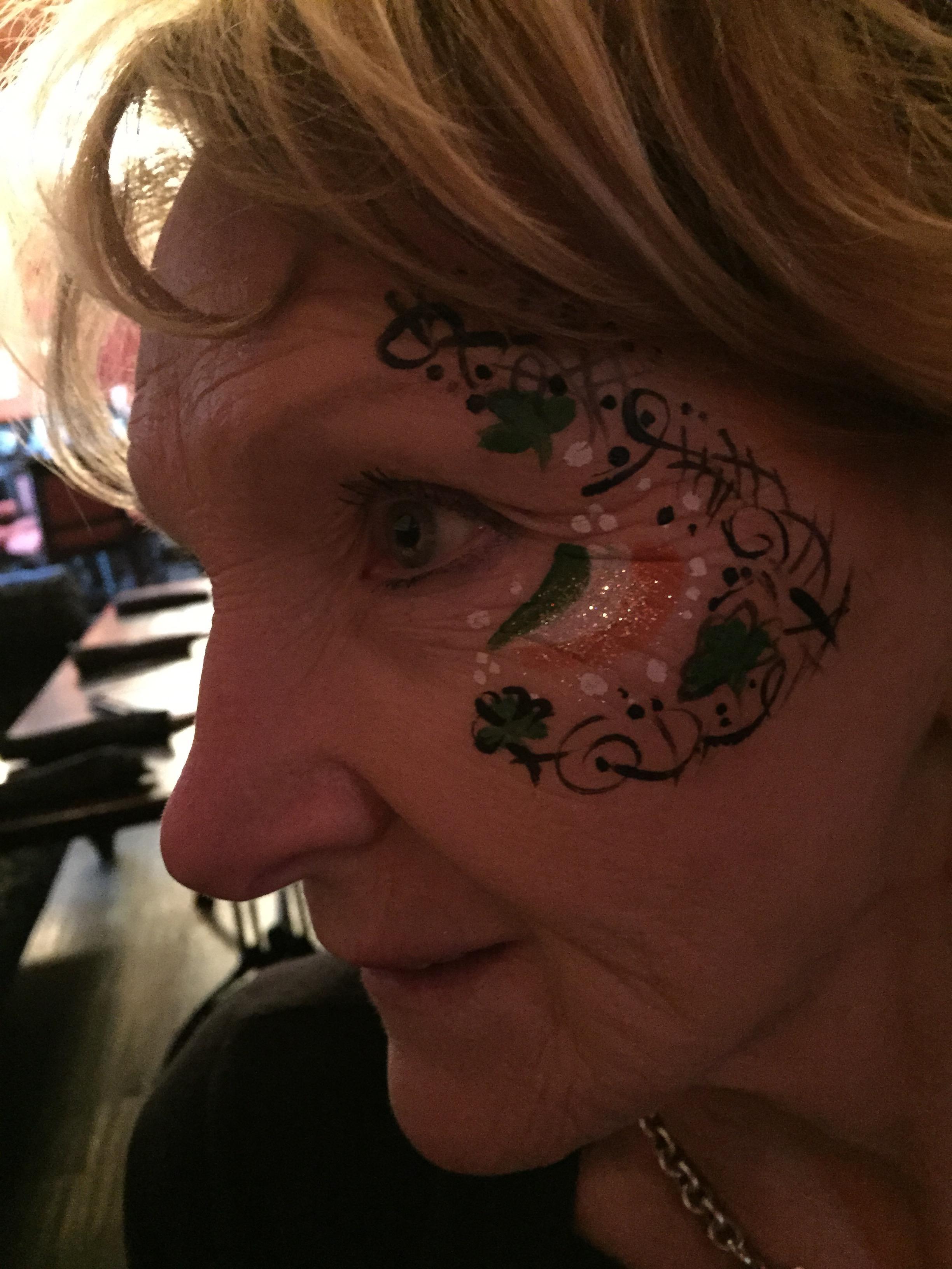 Adult Face Paint - irish flag.jpg