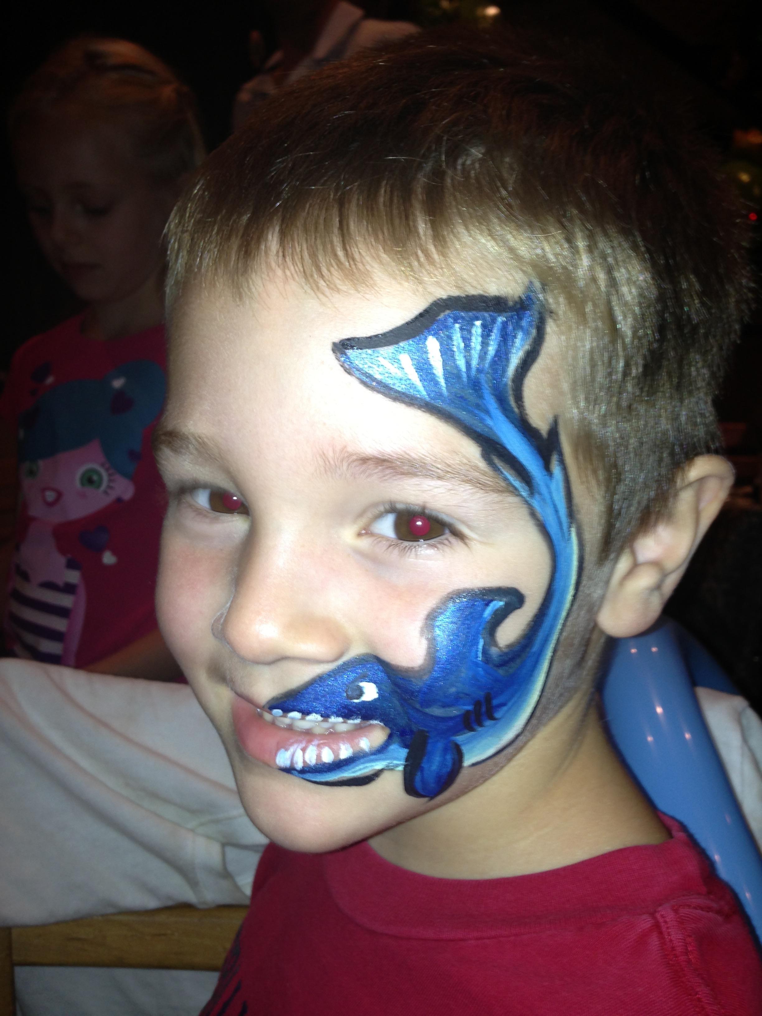 Face Paint - white boy shark.jpg