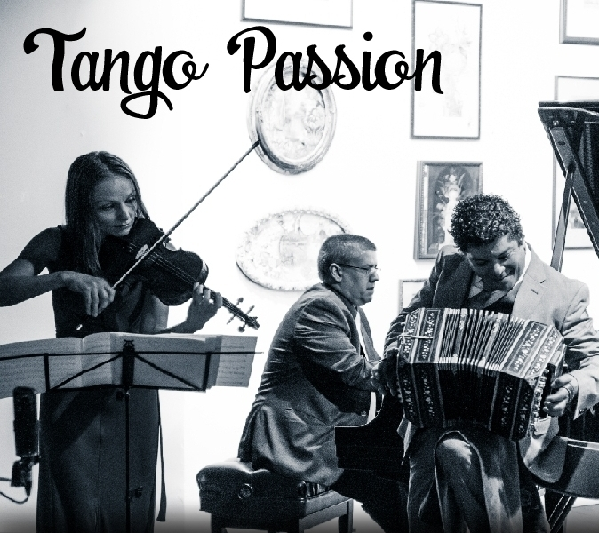 TANGO CONSTELLA 2018