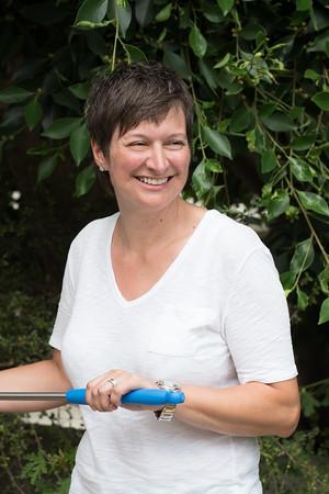 Heather Somaini, Chief Curator