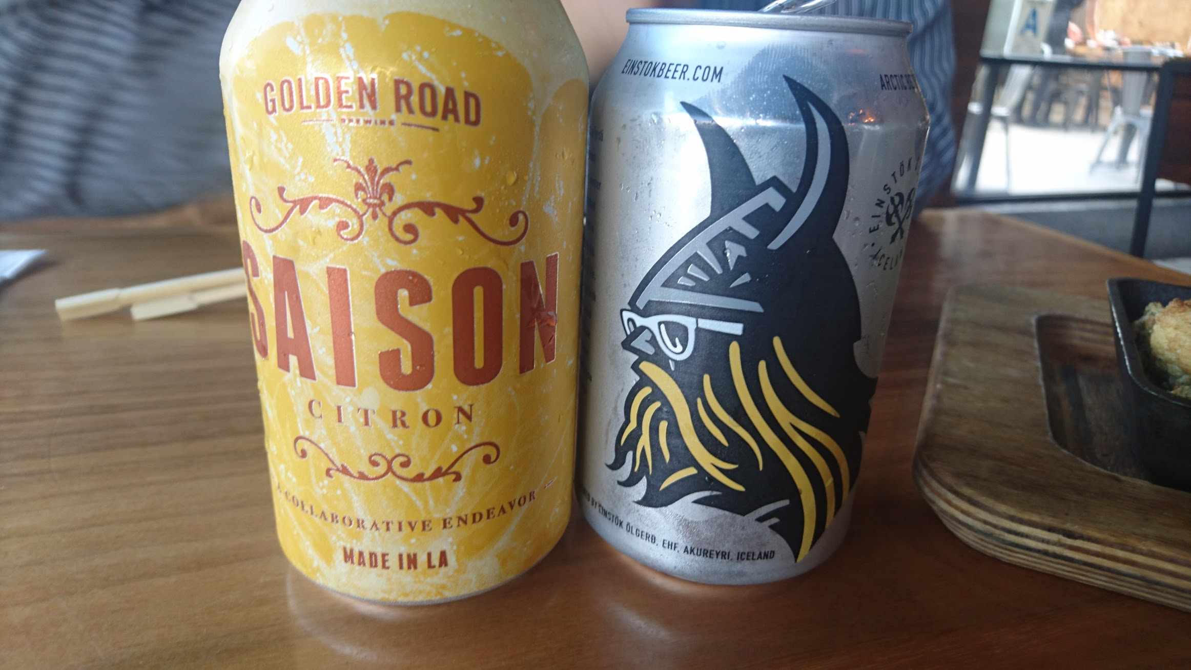 Beer for Los Angeles or Norway? They've got you covered.