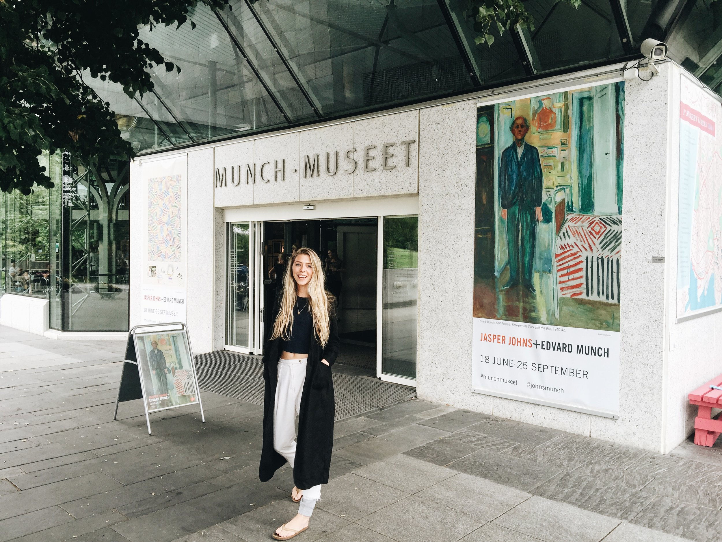 Edvard Munch Museum