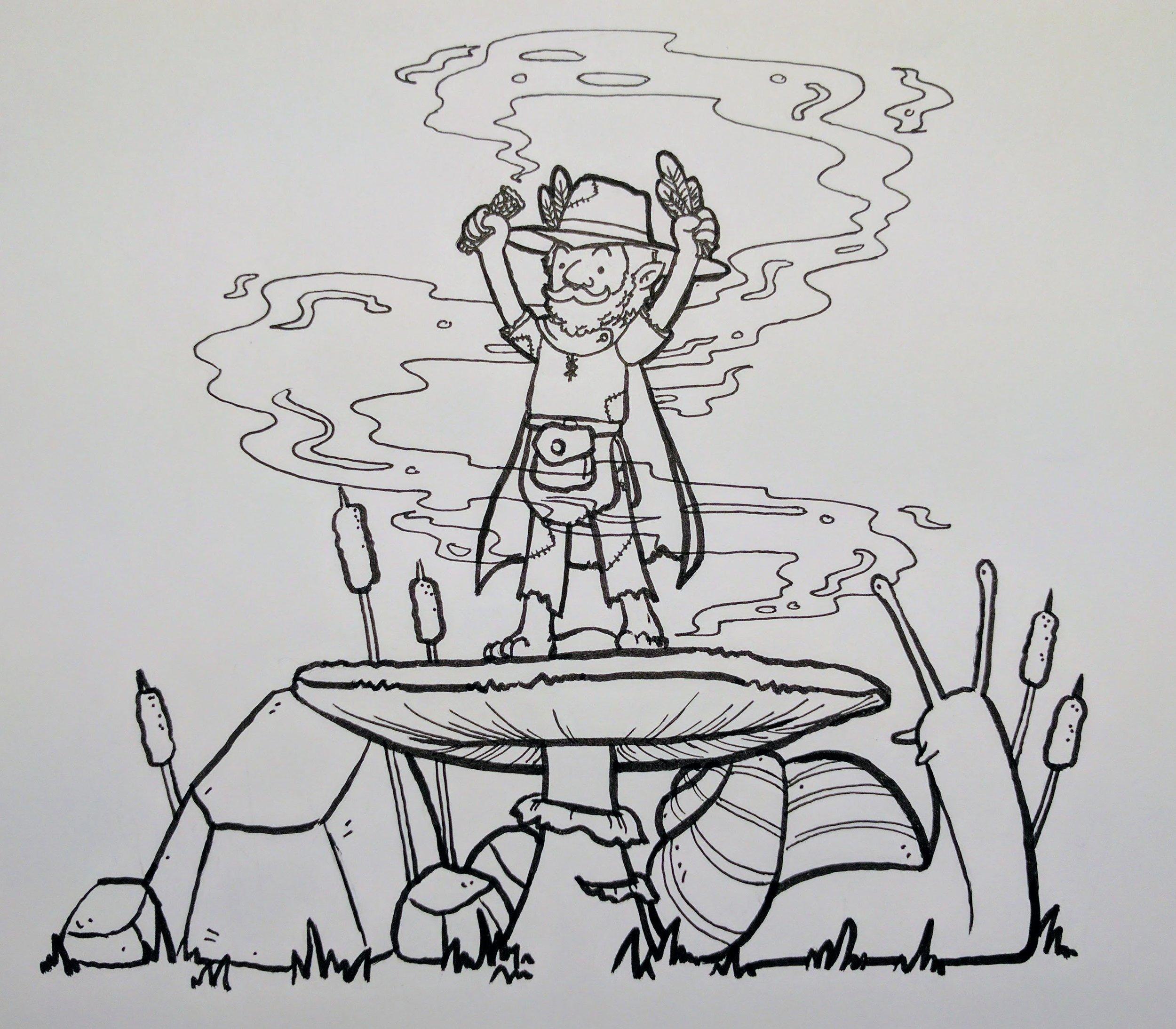 Monster - Gnome Druid.jpg