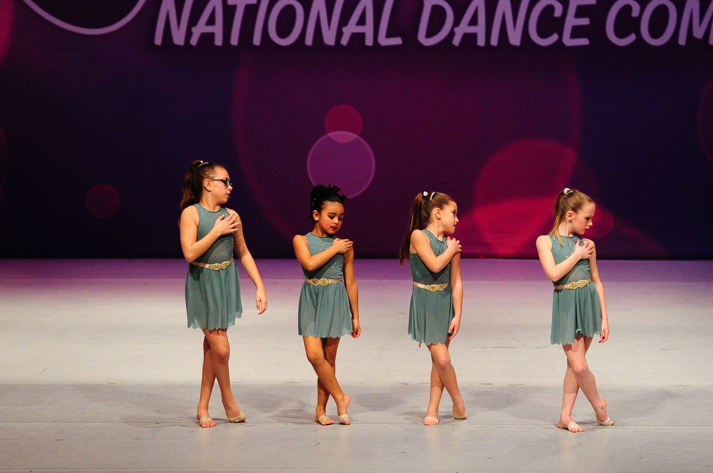 2018-19 Mini Lyrical