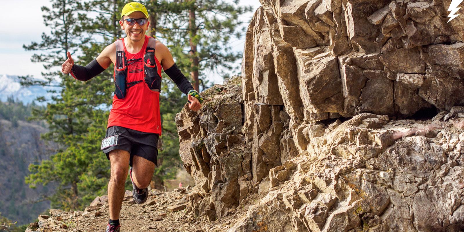 Nimble Bear 2017 - Race Photo Gallery
