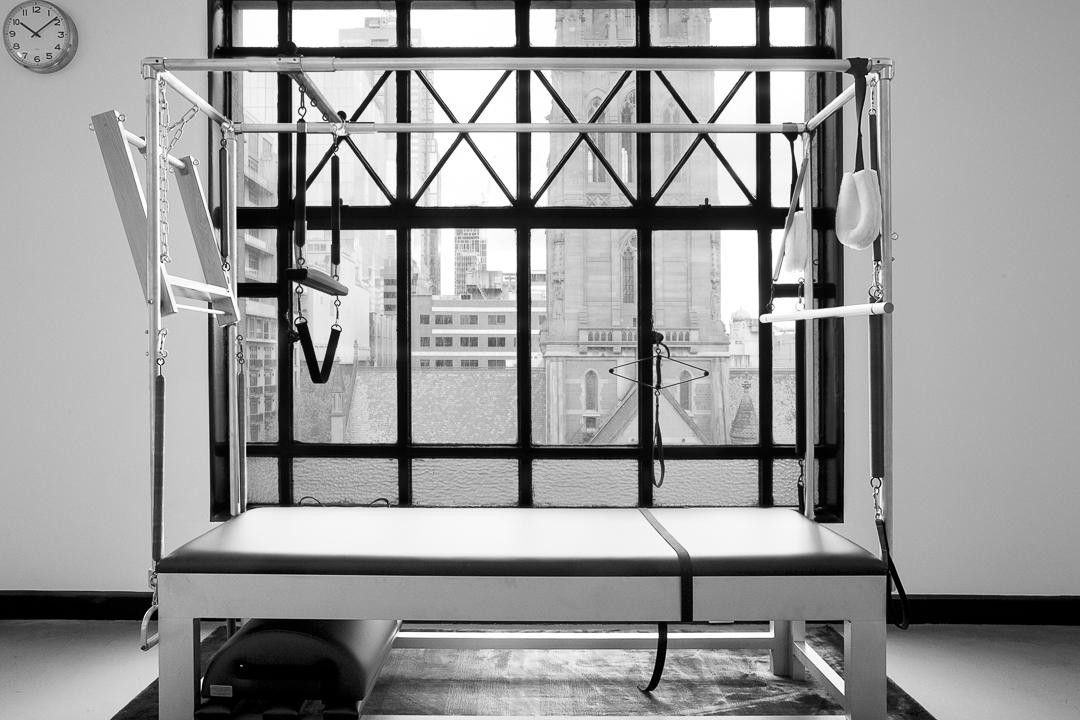 Pilates Melbourne Cadillac