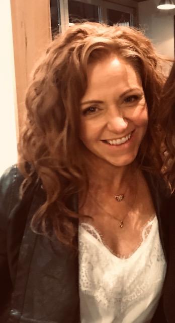 Sarah Forssman