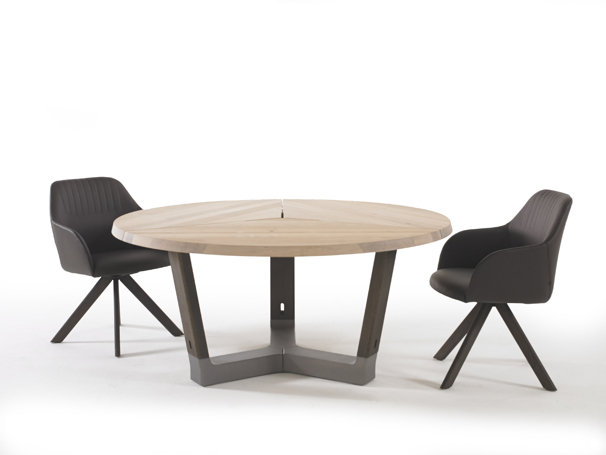 The Base Table