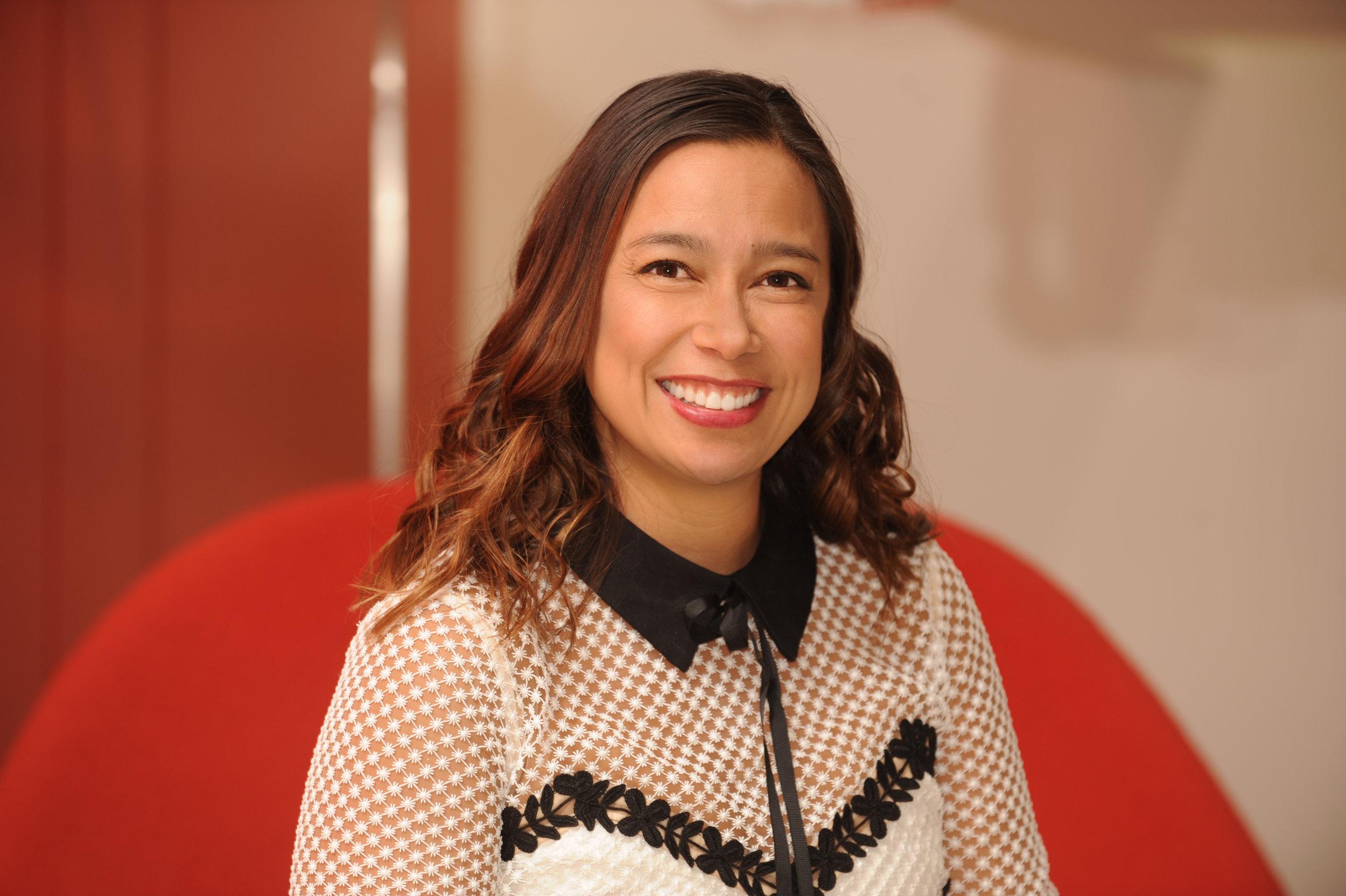 Michelle Bravin, Principal, KBM-Hogue