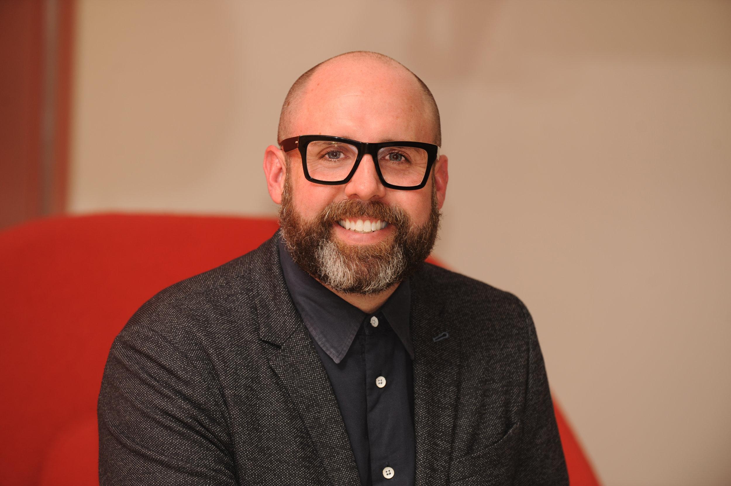 Matt Denning, Principal, KBM-Hogue