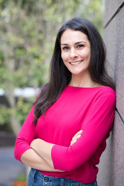 Antonia Longo