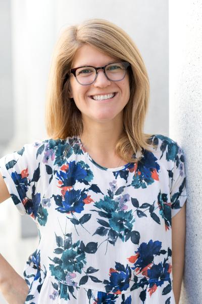 Jillian Galla